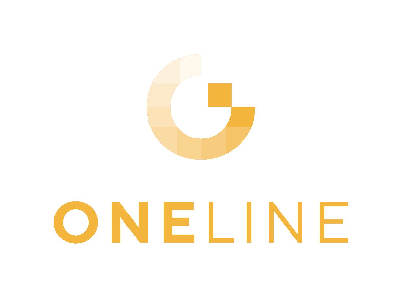 OneLine Online Marketing Agency Logo