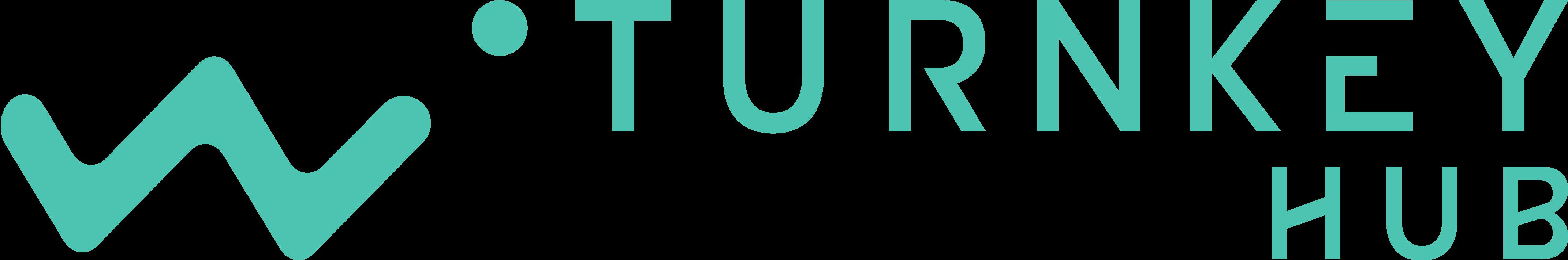 Turnkey Website Hub Logo