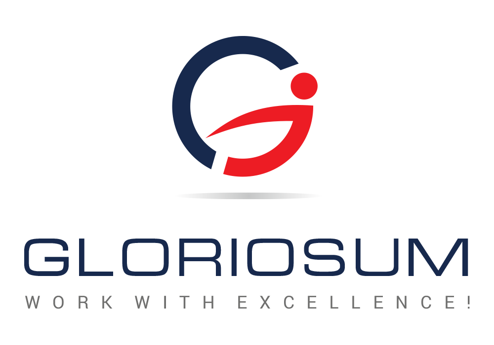 Gloriosum IT Solutions Logo