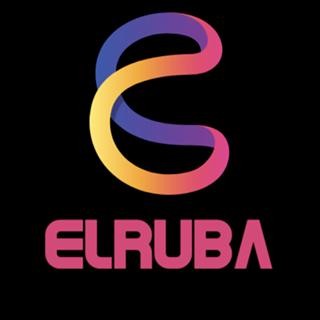 Elruba Logo