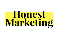 Honest Marketing Logo