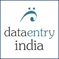Data Entry India Logo