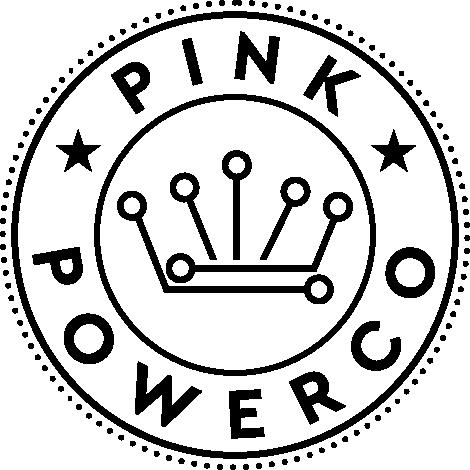 PinkPowerCo Logo