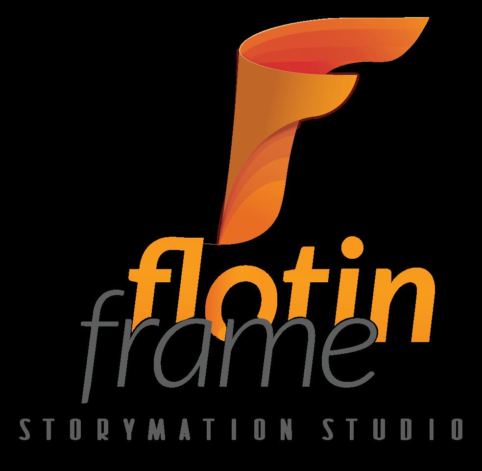 Flotinframe Studio Logo