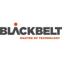 BlackBelt Holding Zrt. Logo