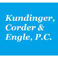 Kundinger, Corder & Engle, P.C. Logo