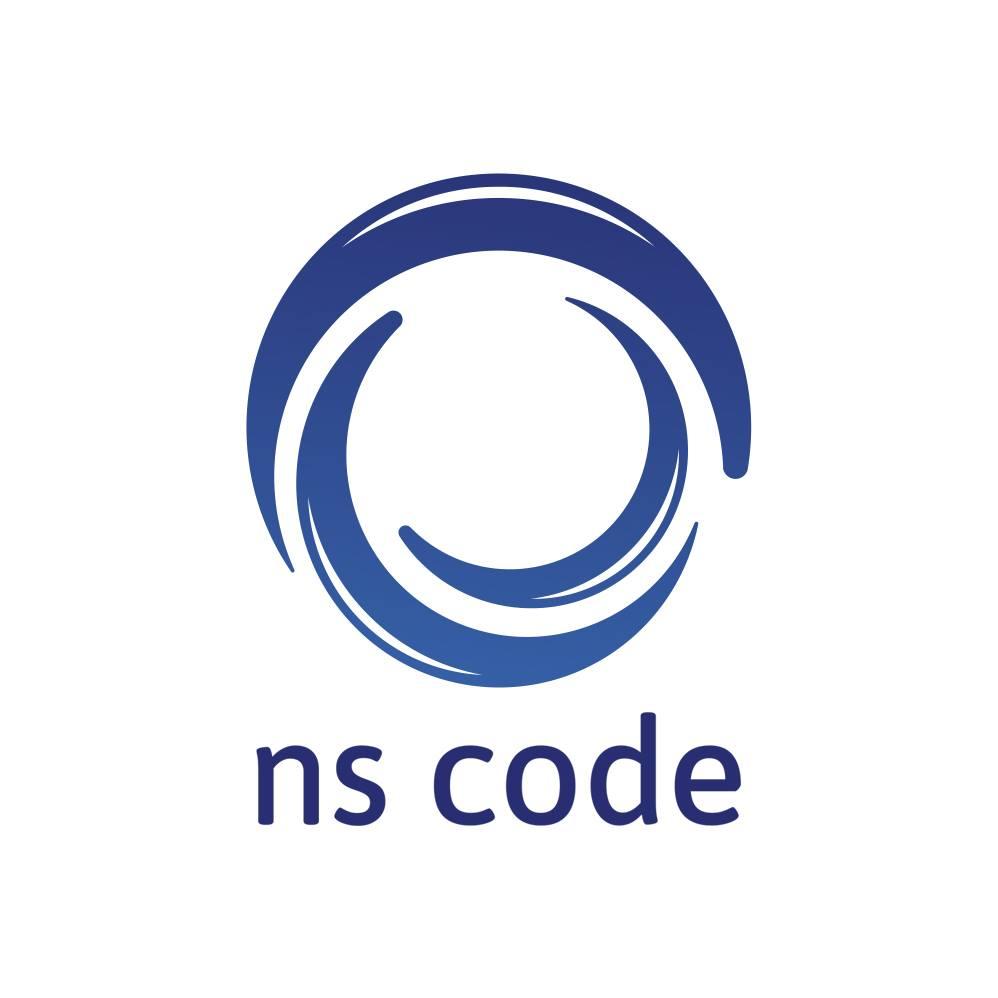 NS Code Logo