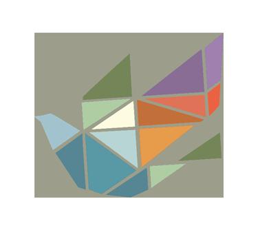 Simplified Website Design Logo