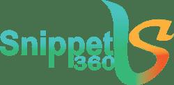 Snippet 360 Logo