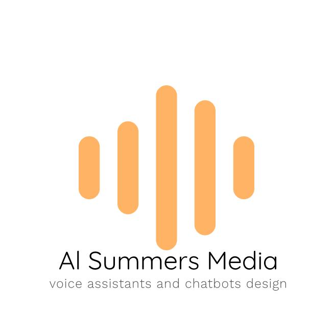 Al Summers Media Logo