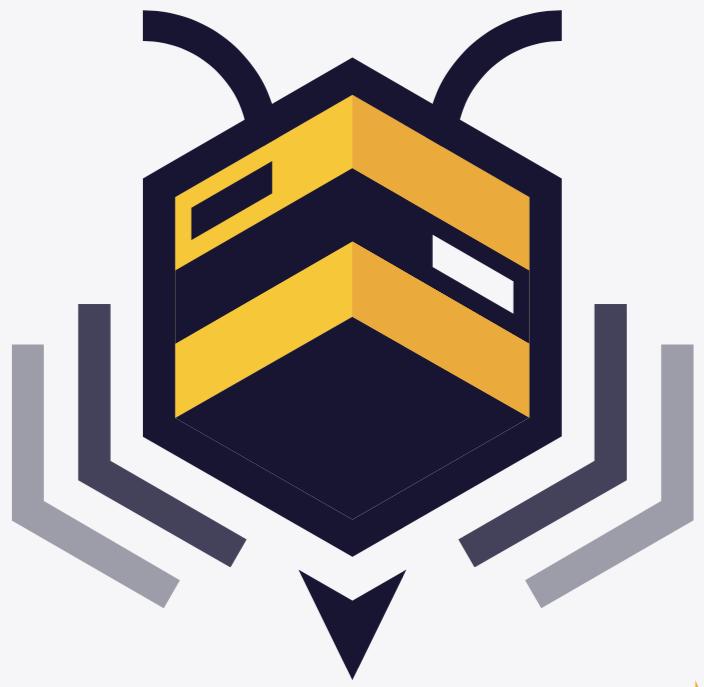 ServerBee Logo