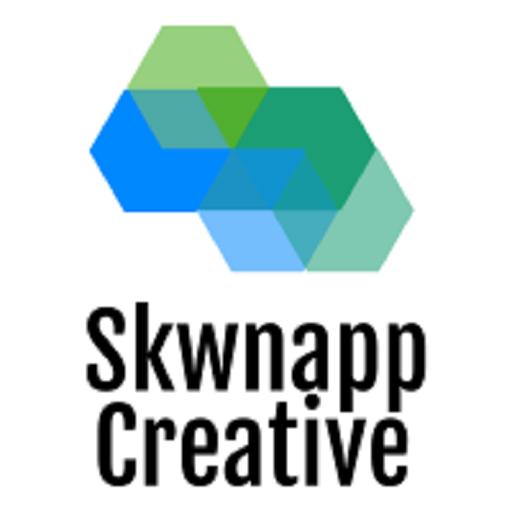 SKWNAPP CREATIVE Logo