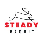 Steady Rabbit Technology Logo