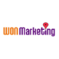 WON Marketing Logo