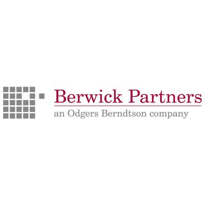 Berwick Partners Logo