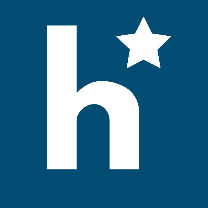 Hieker Logo