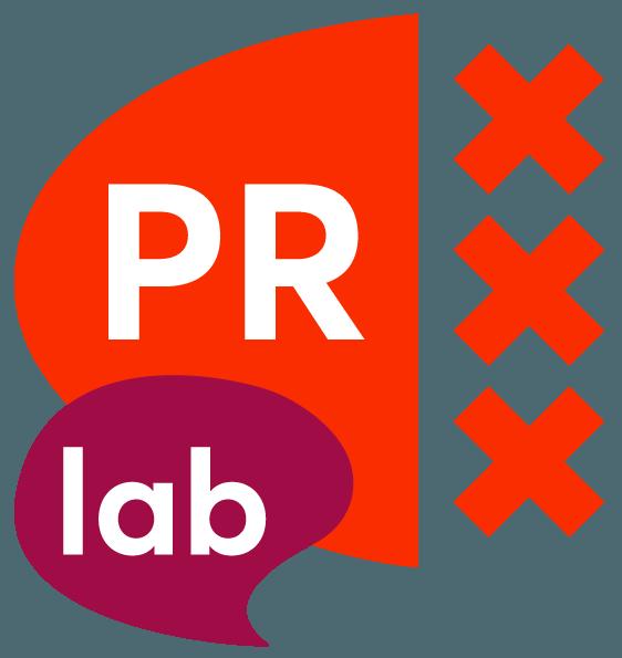 PRLab Logo