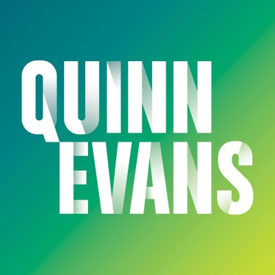 Quinn Evans Logo