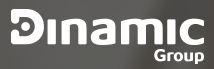 Dinamic Group Logo