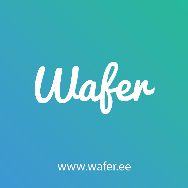 Wafer Electronics Logo