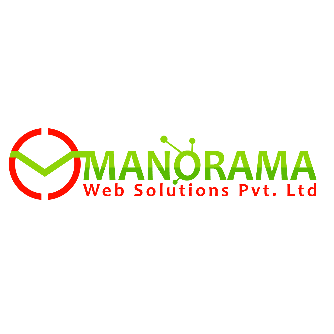 Manorama Web Solutions Private Limited Logo