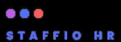 Staffio HR Logo