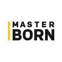 MasterBorn Logo