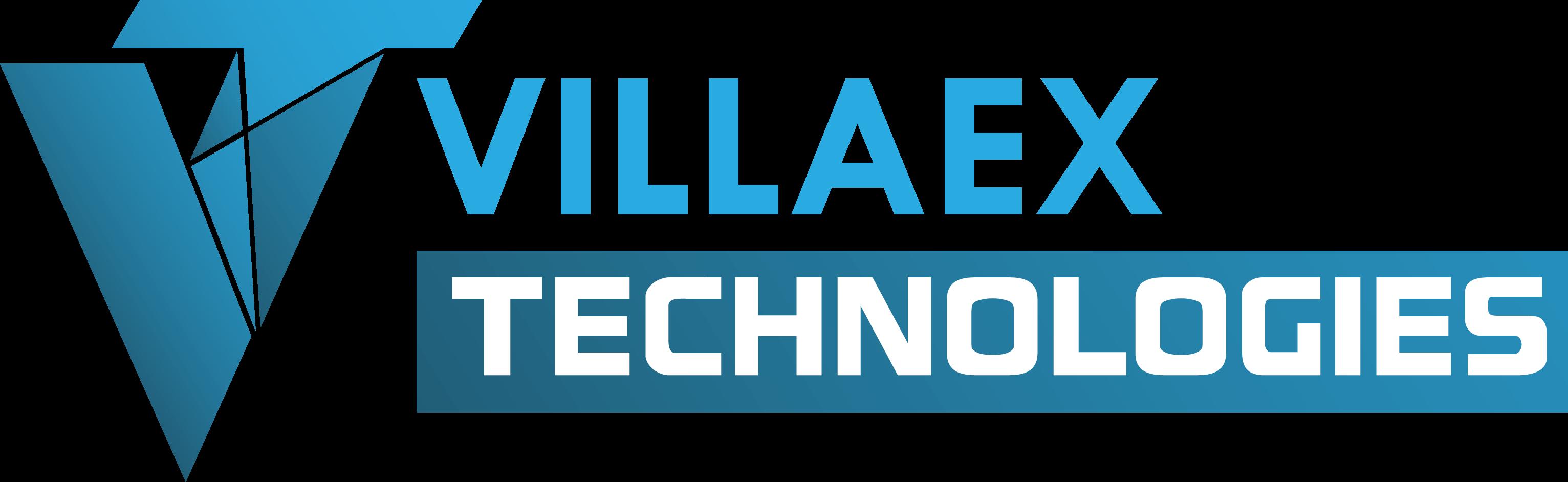 Villaex Technologies Logo