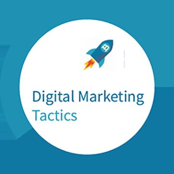 Digital Marketing Tactic Logo