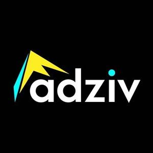 ADZIV DIGITAL Logo