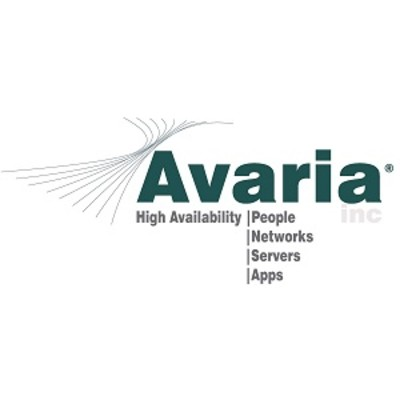 Avaria Logo