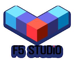 F5 Studio Logo