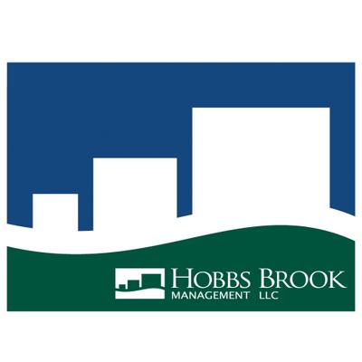 Hobbs Brook Management Logo