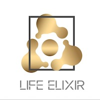 Life Elixir Logo