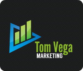 Tom Vega Marketing Logo