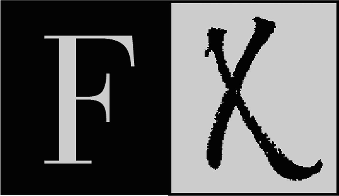 FX Group Hawaii Logo