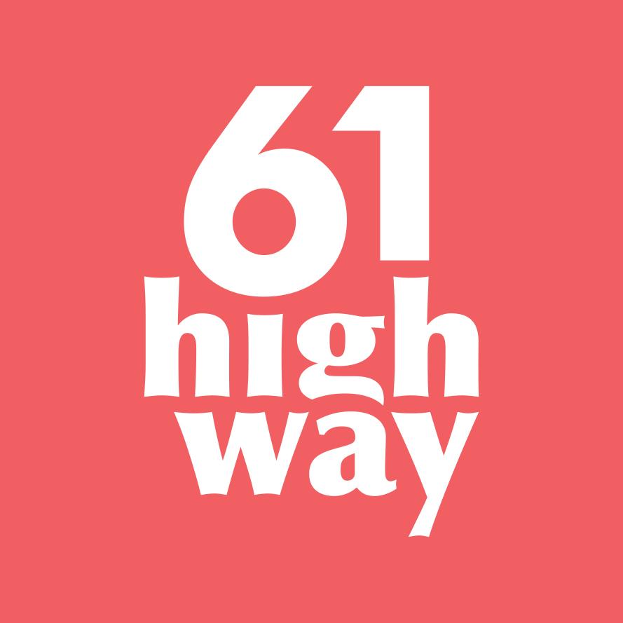 Highway-61.ch Logo