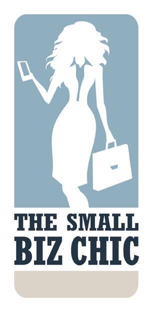 The Small Biz Chic & Co. Logo