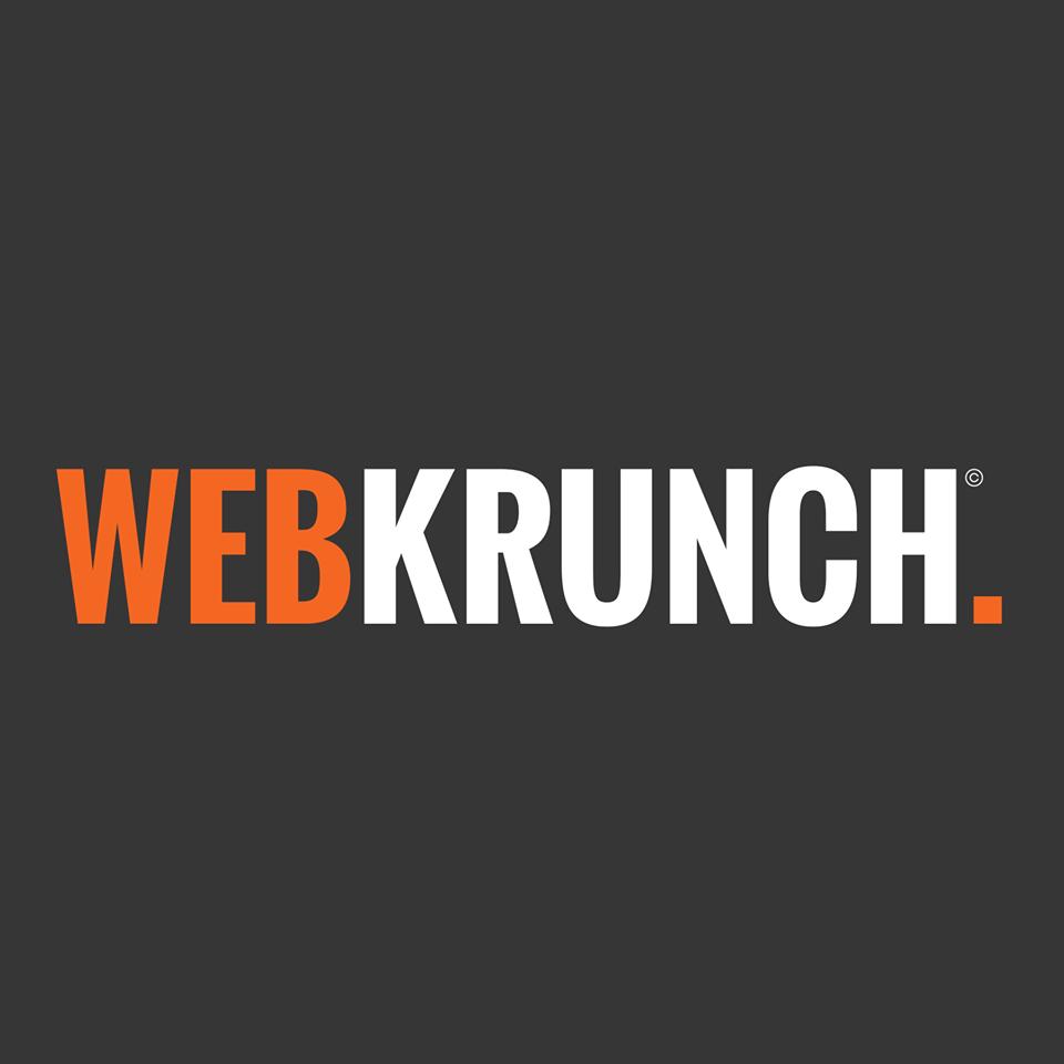 Webkrunch Logo