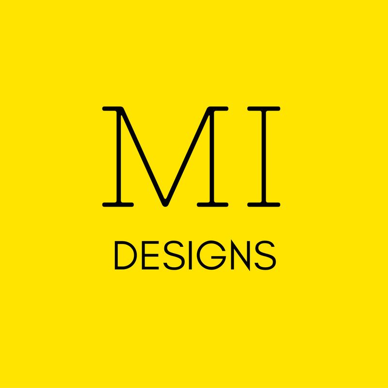 MI Designs Logo