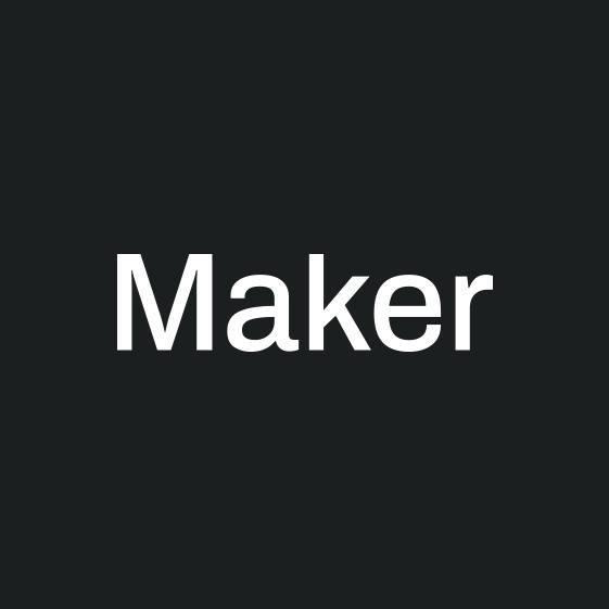 Maker Street Logo