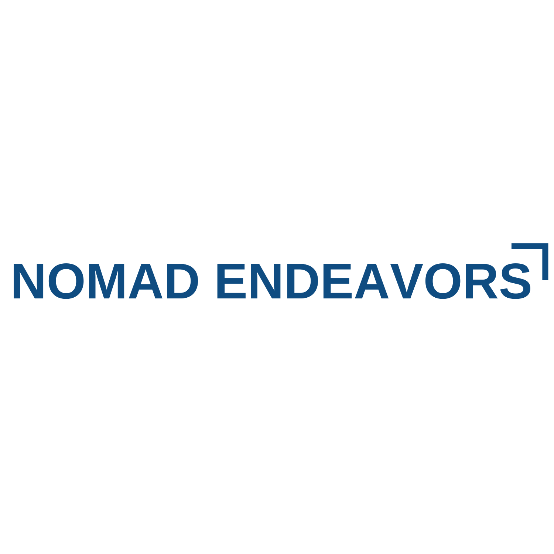 Nomad Endeavors Logo