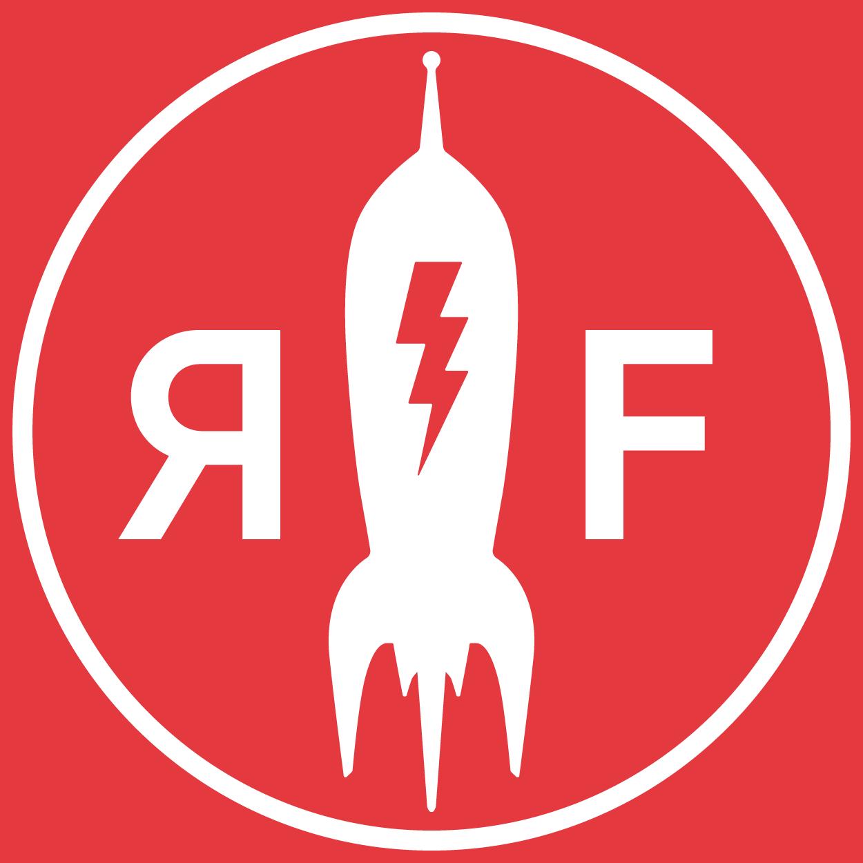 Rocket Farm Logo