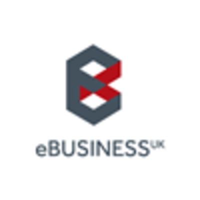 eBusiness UK Logo