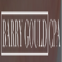 Barry Gould CPA Logo