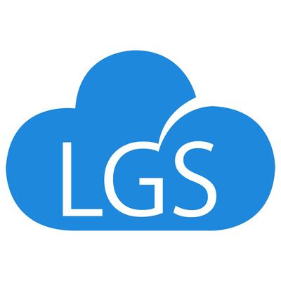 Cloud LGS Logo