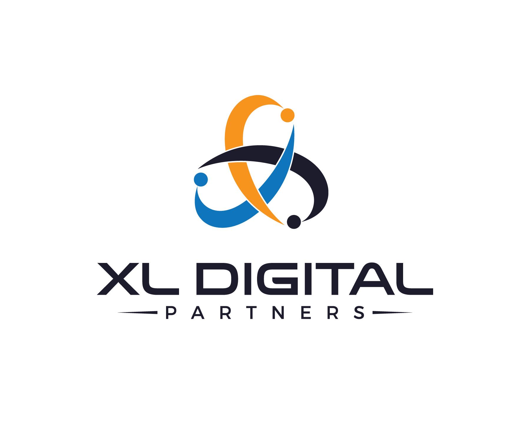 XL Digital Partners Logo