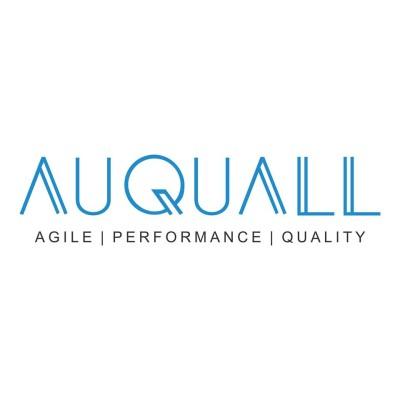 Auquall Inventive services Logo
