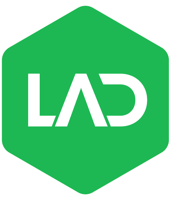 LAD Solutions Logo
