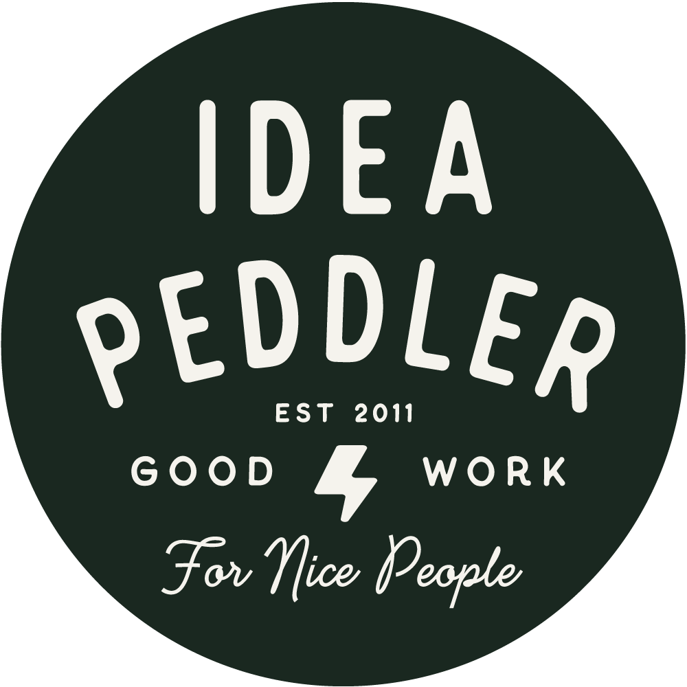 Idea Peddler Logo
